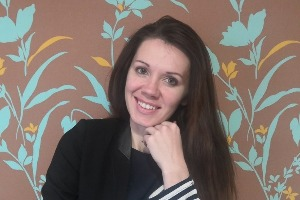 Учитель английского по скайпу Julia Du