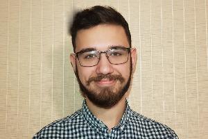 Учитель английского по скайпу Pavel T