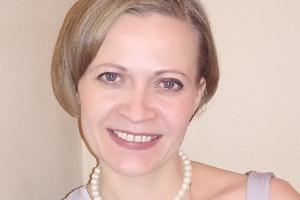 Учитель английского по скайпу Natalia Vi