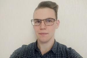Учитель английского по скайпу Nikita N
