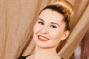Учитель английского по скайпу Natalia Sa