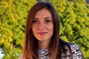 Учитель английского по скайпу Elena Ky