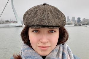 Учитель английского по скайпу Svetlana Pr