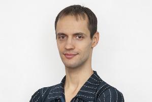 Учитель английского по скайпу Aleksei Br