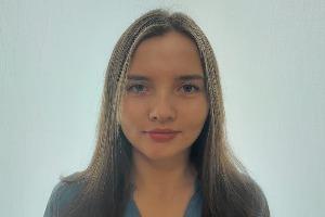Учитель английского по скайпу Yulia Pa