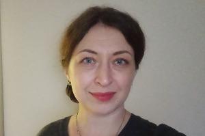 Учитель английского по скайпу Tatiana Y