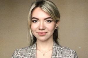 Учитель английского по скайпу Irina Ge