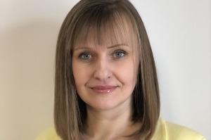 Учитель английского по скайпу Alexandra Y