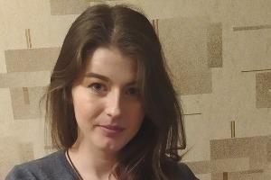 Учитель английского по скайпу Ivanna D