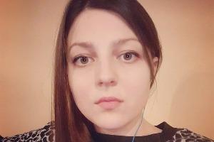 Учитель английского по скайпу Anastasia Vo