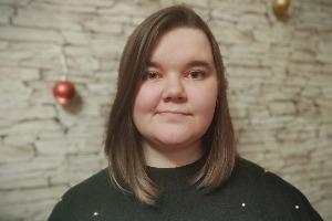 Учитель английского по скайпу Anastasia Sa
