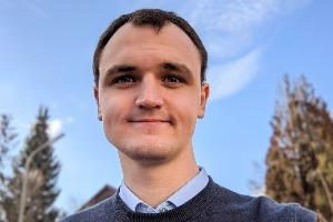 Учитель английского по скайпу Igor T