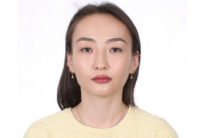 Учитель английского по скайпу Altynay S