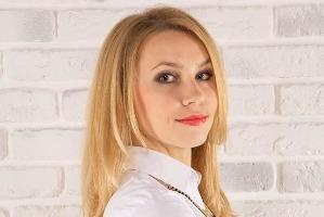 Учитель английского по скайпу Ekaterina Zi
