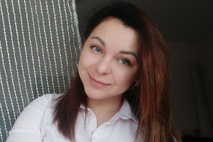 Учитель английского по скайпу Ulyana Z
