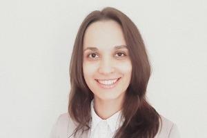 Учитель английского по скайпу Kristina H