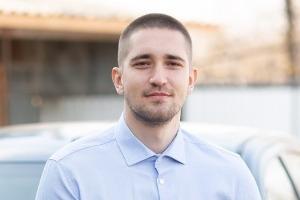 Учитель английского по скайпу Andrey H
