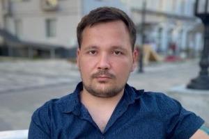 Учитель английского по скайпу Evgeniy M