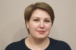 Учитель английского по скайпу Zhanna S