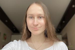 Учитель английского по скайпу Anastasia Ca