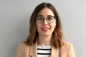 Учитель английского по скайпу Ekaterina Kh