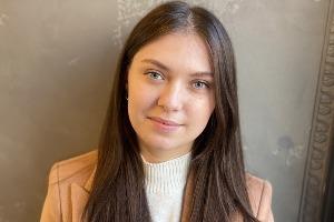 Учитель английского по скайпу Katerina Ps