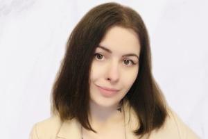 Учитель английского по скайпу Kseniya R