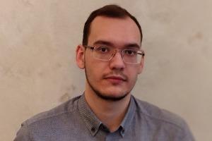 Учитель английского по скайпу Egor B