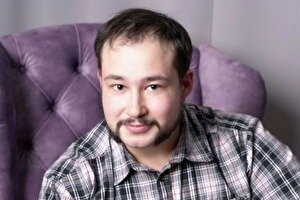 Учитель английского по скайпу Evgeniy P