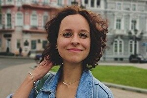 Учитель английского по скайпу Katerina Ko