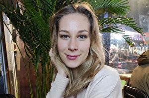 Учитель английского по скайпу Ekaterina Vf