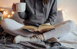 Как читать по книге в неделю