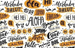 Изучаем русский язык через английский