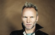 Sting – Shape of my heart